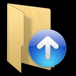 folderup